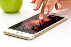 Gallery-smartphone
