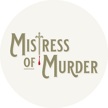 Mistress of Murder Logo