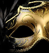 Mystery Masquerade