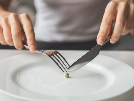 5 WAYS TO BREAK FREE FROM DIET MENTALITY
