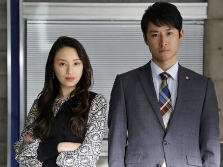 BSテレ東   サイレント・ヴォイス 行動心理捜査官 Season2 CASE2   2020.04.18   衣装協力