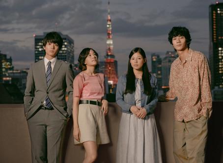 フジテレビ | 東京ラブストーリー | 2020.05.27 | 衣装協力