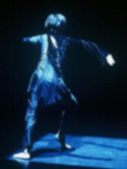 新国立劇場ダンス