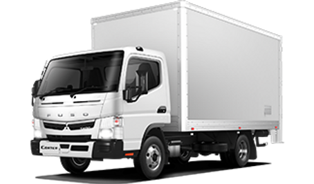 Fuso canter 7500kg