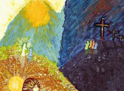 Holy Week at Moot