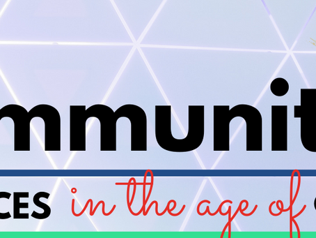 Community Resources in the age of COVID-19
