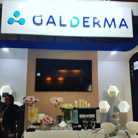 Stand Galderma