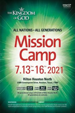 2021 Mission Camp