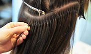 extensiones-de-cabello-con-punta-de-quer