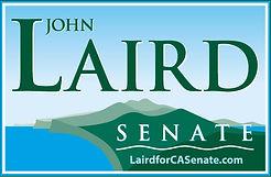 Laird for CA Senate