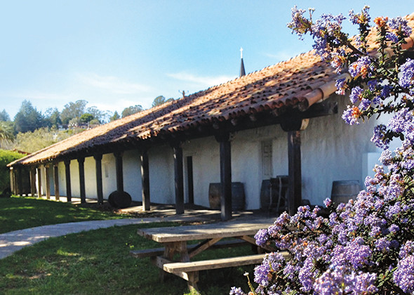 Santa Cruz Mission State Historic Park Embarks on New Chapter