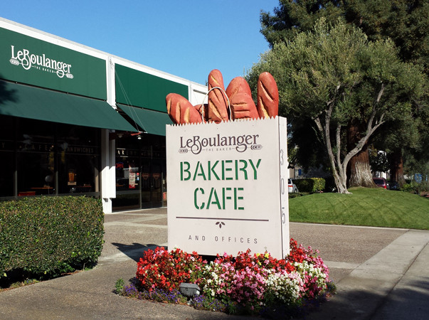Le Boulanger Named Levi's Stadium Bakery of Choice; Launches New Menu & 49er Ticket Promotions