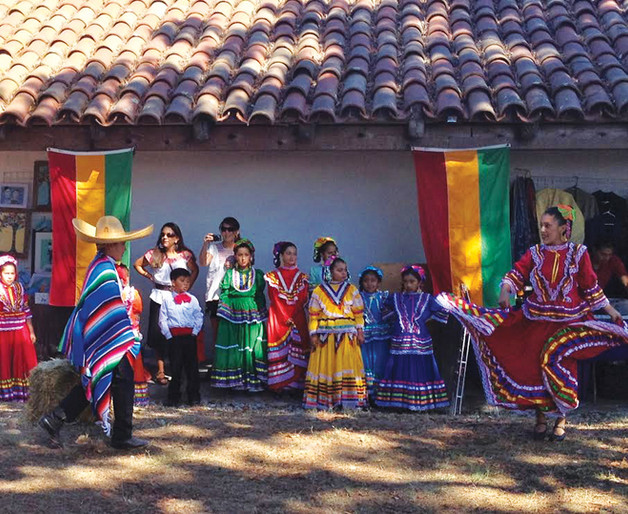 Friends of Santa Cruz State Parks' Mole & Mariachi Festival Gears Up for Third Year