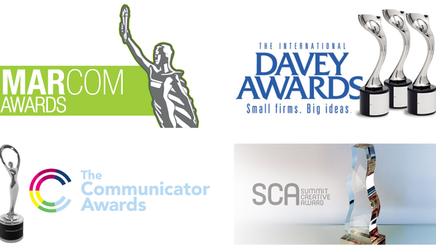 Miller Maxfield Wins 8 Top Industry Awards for Creative and Effective Communications in 2015