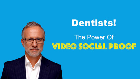 The Power Of Video Social Proof For Practices