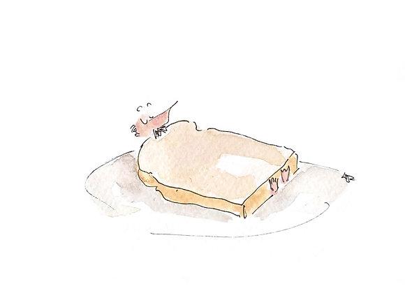 RIB: Rest in Bread