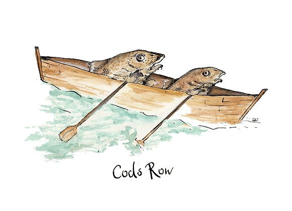 Cod's Row