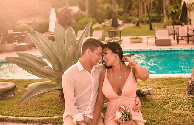 Aquele pedido de casamento em um dos mais charmosos destinos que compõe a paisagem da Bahia.