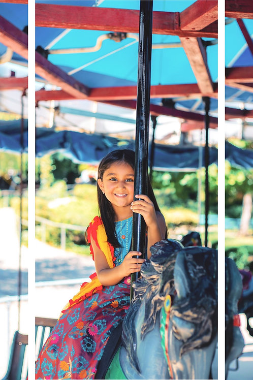 Marigold (Childrens)