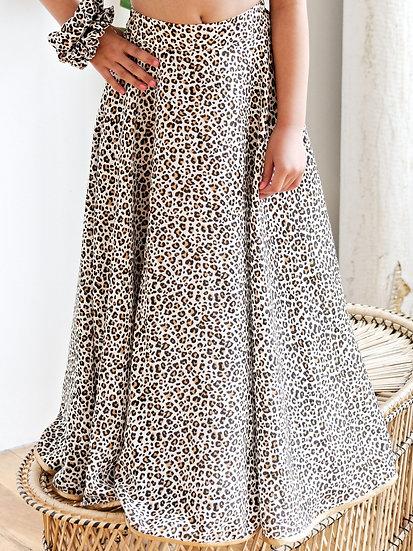 Cheetah Girl Skirt
