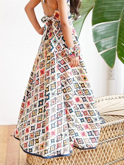 Diamonds Skirt