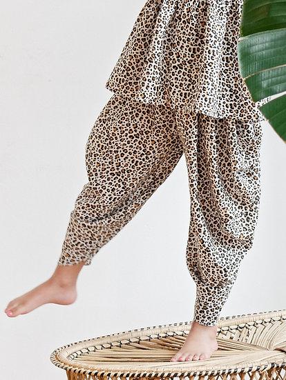 Cheetah Girl Doti
