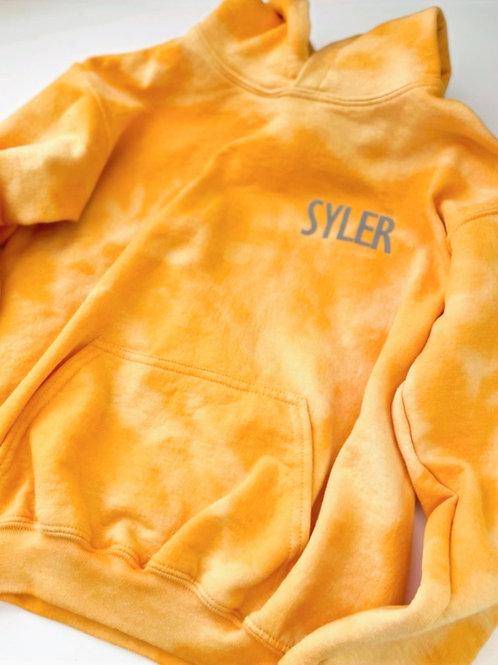 Sunny [Youth Hoodie Sweatshirt]