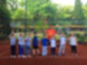 Андрей Вейкуть | Тренер по теннису | Теннис в Сочи | Уроки тенниса для детей | Теннис для детей в Сочи