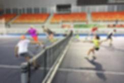 Андрей Вейкуть | Тренер по теннису | Теннис в Сочи | Уроки тенниса в Сочи | ОФП теннис | СФП теннис