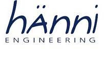 Hänni Engineering Steuerungsbau Anlagebau Gravieren