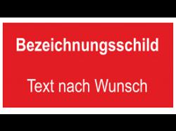 Gravieren Text nach Wunsch