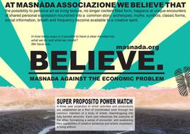 SUPER PROPOSITO POWER MATCH