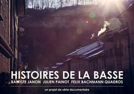 Histories de la Basse