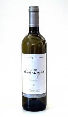 Saute Bergère blanc - Domaine de Garancille
