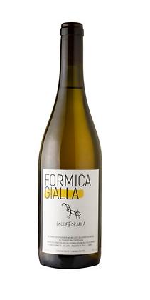Colleformica - Formica Gialla