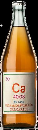 Calcarius - Orange wine Valentina PASSALACQUA