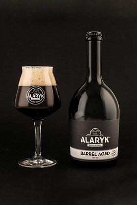 Bière BARREL AGED 75CL - ALARYK