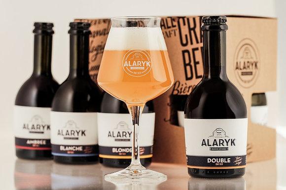 Bière Alaryk 75CL