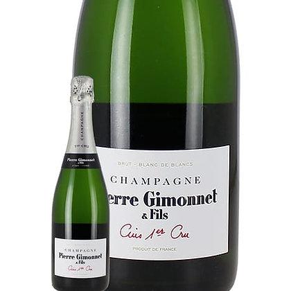 Champagne GIMONNET