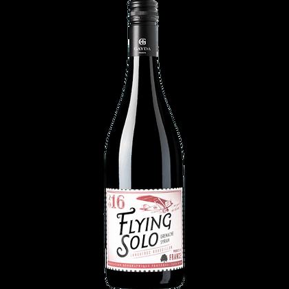 Flying Solo Rouge - Gayda