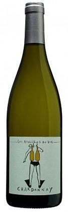 Chardonnay - Les Athlètes du vins