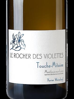 Touche mitaine -Xavier Weisskopf