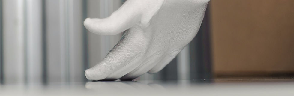 хранение документов и обработка архивных документов