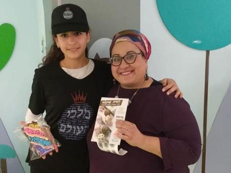 Atelier Chocolat avec Sarah Belolo