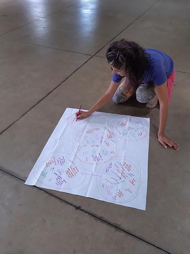 Hen Party Marilia Mapping.jpg