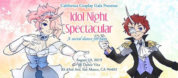 Idol Night Spectacular Fall 2019 Flier.jpg