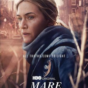 """""""Mare of Easttown"""" é a série que você deveria estar vendo!"""