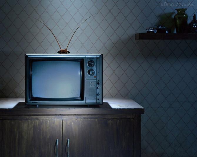 Quanto maior o televisor melhor?