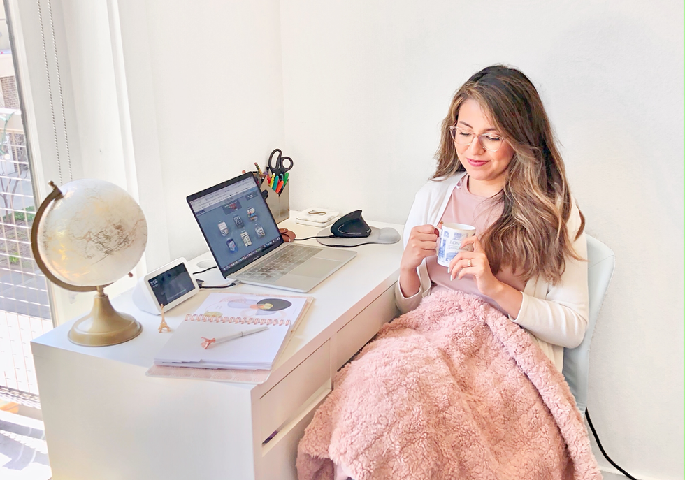 Working from Home: Tips for Thriving