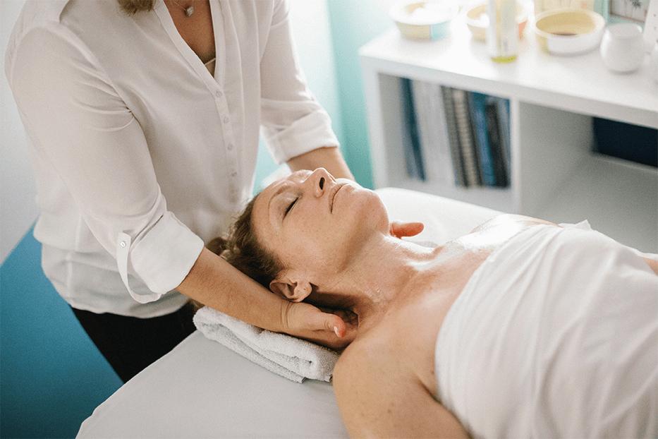 Head & Scalp Massage